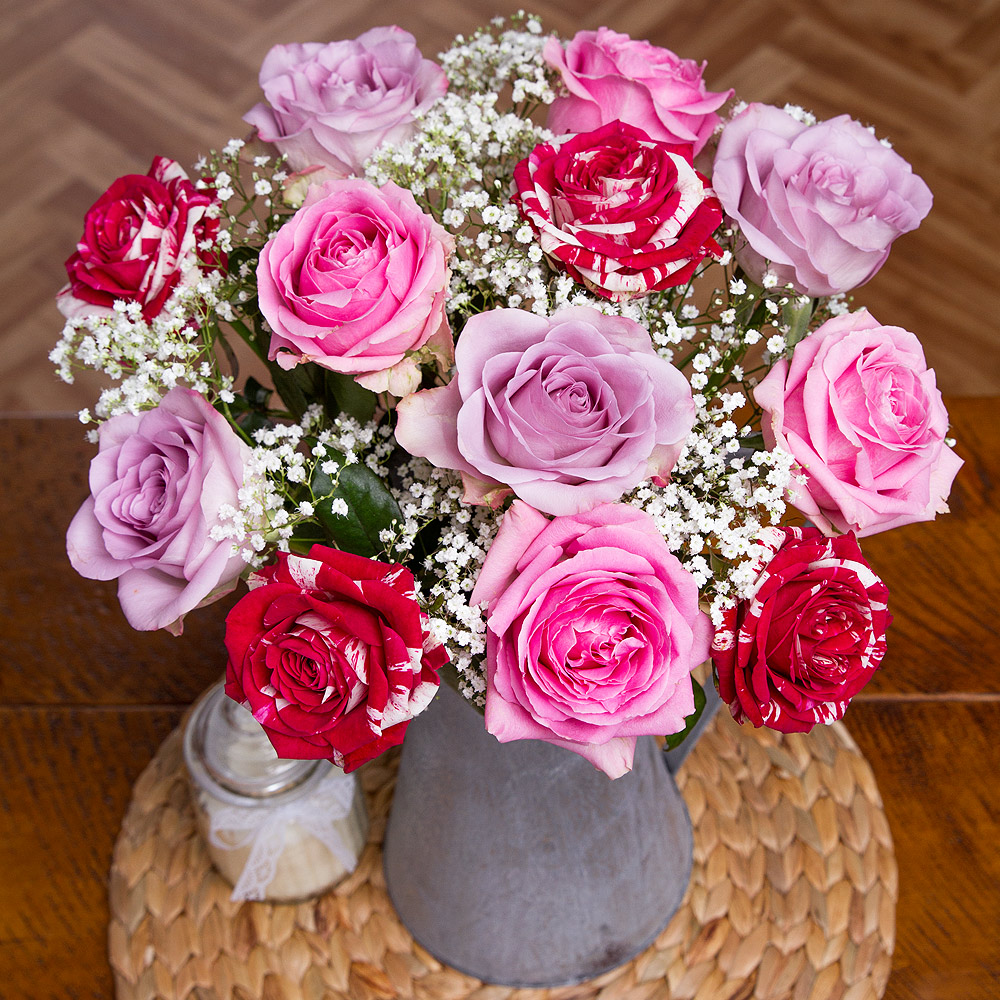 stunning valentine's flowers  the bunches blog  bunches the, Beautiful flower