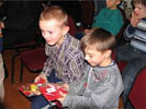 Christmas Parties For The Poor (2008)